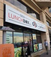 Desi Lunch Box