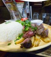 Meet Meats 5 Bar, Nakano