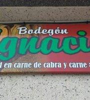 Bodegon Ignacio