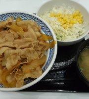 Yoshinoya, Omiya West Entrance