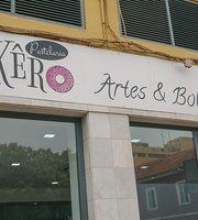 Kêro Bolos & Artes