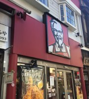 Kentucky Fried Chicken Mejiro