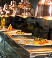 Restaurant Swiss Steel