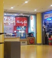 Food & Cola