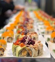 Into Sushi