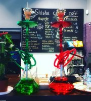 Shisha Center Cafe