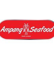 Ampang Seafood Restaurant