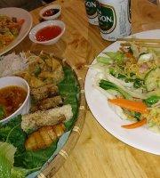 Am Thuc Duong Pho Zone 8