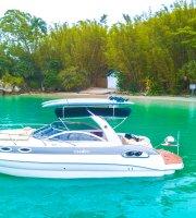 Vožnje ribarskim brodom i obilasci