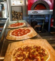 The Lock Wood Fired Pizza