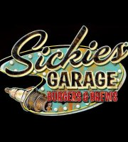 Sickies Garage Burgers & Brews