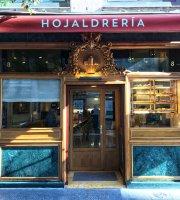 La Hojaldreria