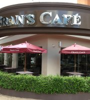 Frans Cafe Marechal Rondon