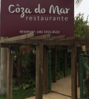 Côza do Mar - Restaurante