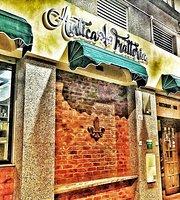 经典意大利餐厅