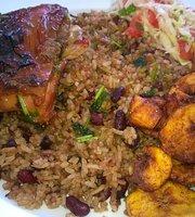 Patyrico Comida Caribeña