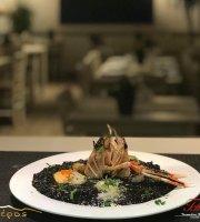 Κέρος Seafood Restaurant
