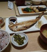Sachifukuya Cafe Kawasaki Azalea