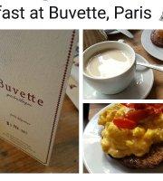 La Buvette Parisienne