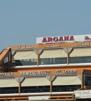 Cafe Restaurant ARGANA - officiel -