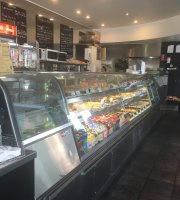 The Olive cafe - Wynnum