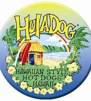 Hula Dog Kuhio