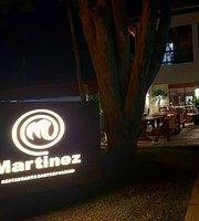 Martinez Restaurante Contemporaneo