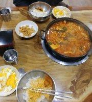 Onggol Chan Kimchi Soup