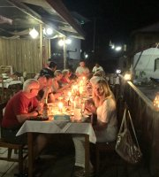BKC River View Restaurant