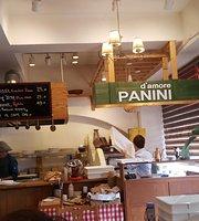 Padella Cafe & Restaurant