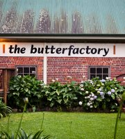 The Butterfactory Restaurant