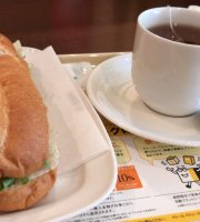 Doutor Coffee Shop Hatagaya