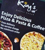 King's Coffee Luwak