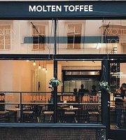 Molten Toffee Longmarket
