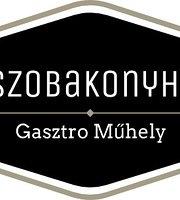 SzobaKonyha Gasztro Muhely