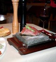 Manzo Steakhaus