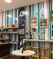 Bendito Cafe e Confeitaria
