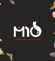 MIO Fashion Pan Asian Kitchen