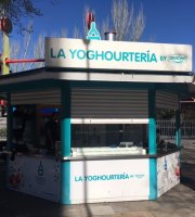 Yogurteria Danone - S'Arenal