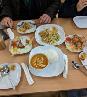 Just Thai Cafe