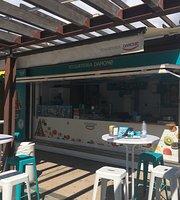 Yogurteria Danone - Caprici Verd