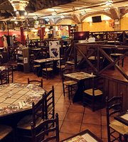 Restaurante Panaderia La Suegra