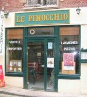 Le Pinocchio