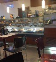 Sto Humberto Cafeteria