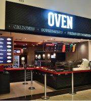 Oven Pizzaria