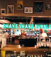 Shake Shake Bubble