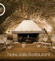 Restaurant L'Ogustin
