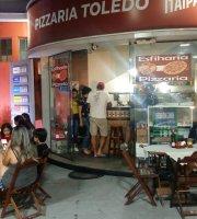 Toledo Pizzas e Esfiharia