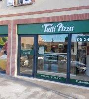 Tutti Pizza Pechbonnieu