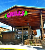 Grills Lakeside Seafood Deck & Tiki Bar